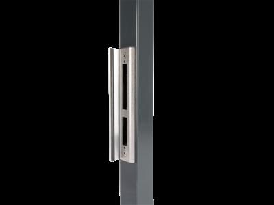 Hybride slotvanger voor insteeksloten aluminium
